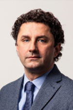 James Bouzaglo