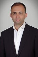 Dr. Hamid Bagherzadeh