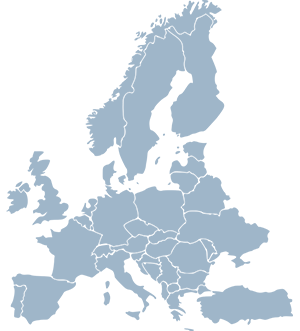Europa Continent