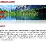 Doing Business In Pakistan
