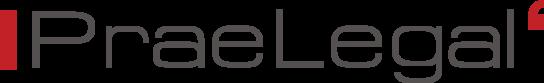 PraeLegal Logo