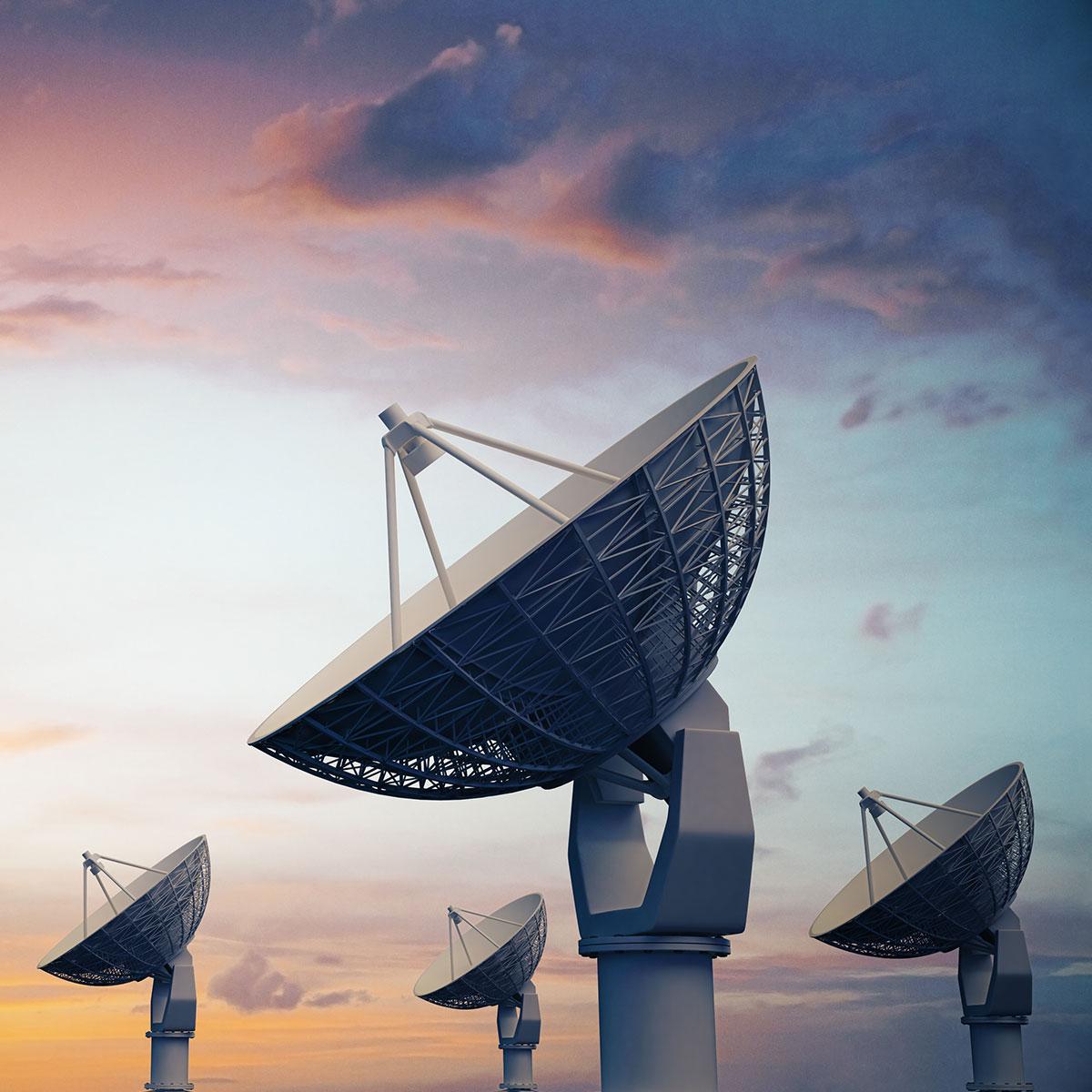 PraeLegal Telecommunication Solution